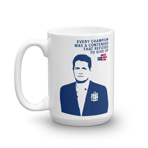 Image of Every Champion Mug