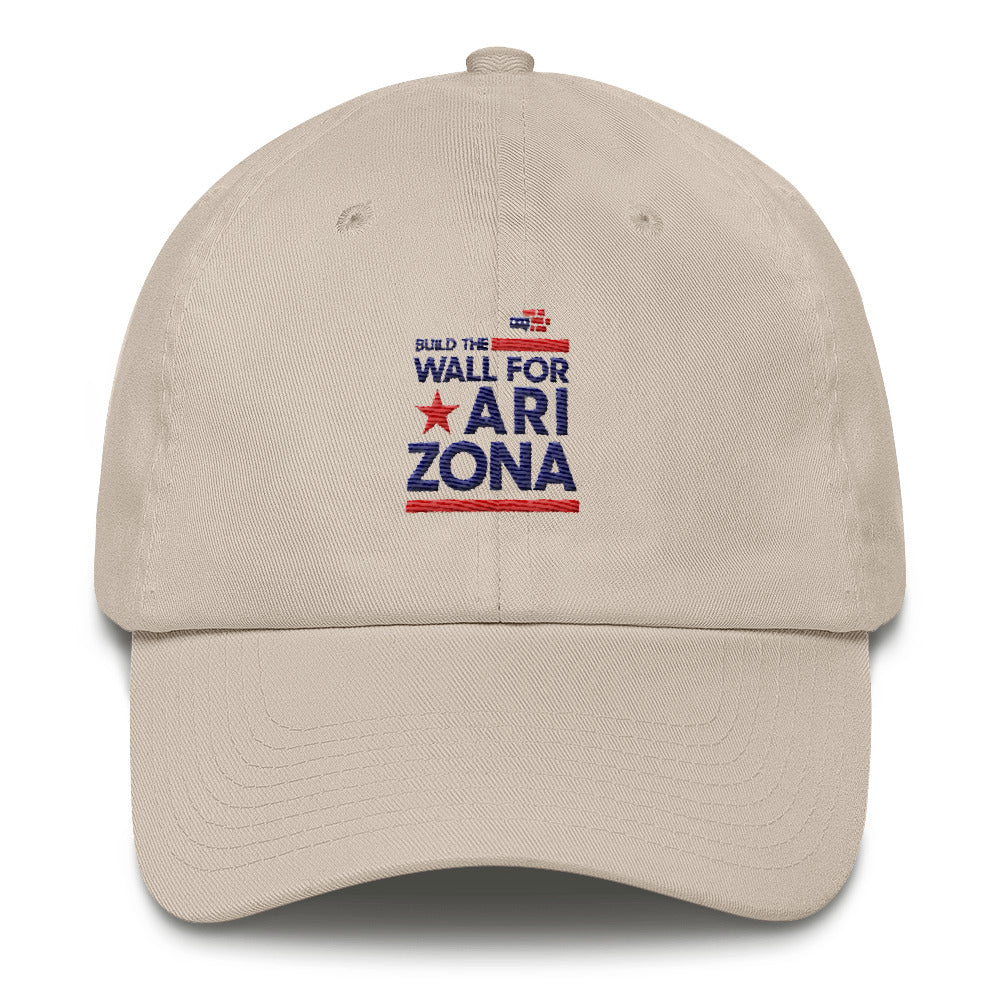 Build The Wall For Arizona Hat