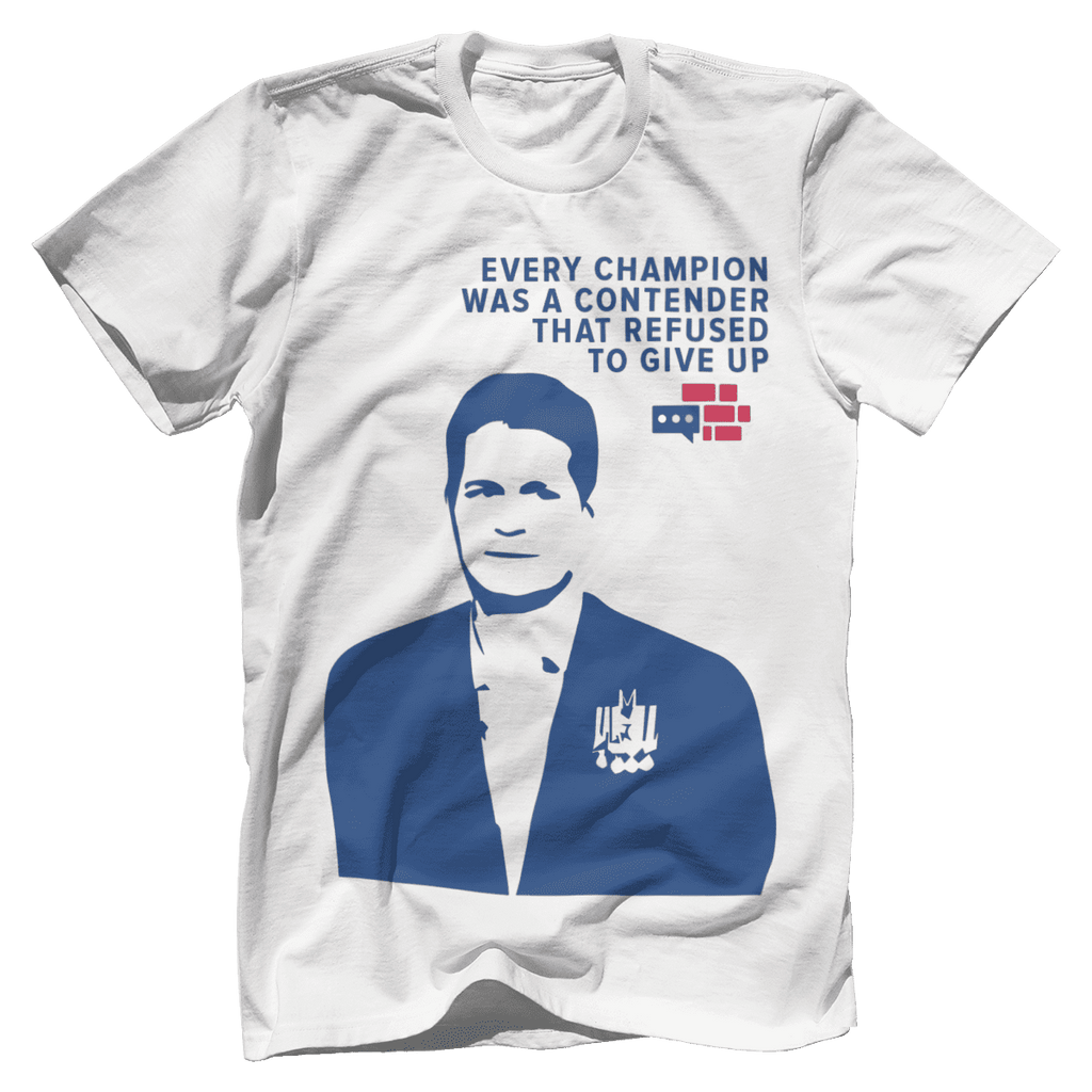 Every Contender T-Shirt