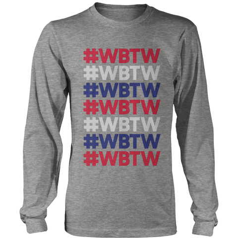 #WBTW Long Sleeve Shirt