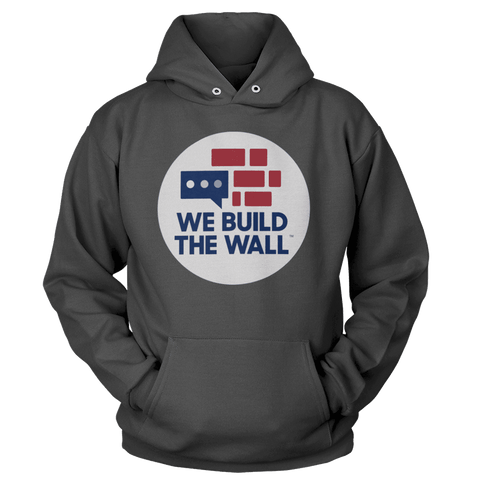 Image of We Build The Wall Hoodie
