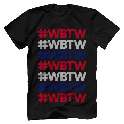 Image of #WBTW T-Shirt