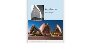 Book Launch: 'Australia: Modern Architectures in History'