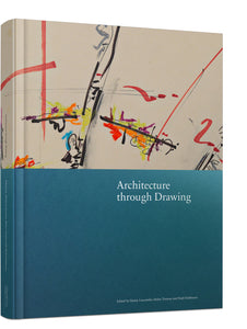 Book Launch: Architecture through Drawing