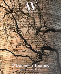 AV Monographs 182: O'Donnell + Tuomey: Contemporary Crafts