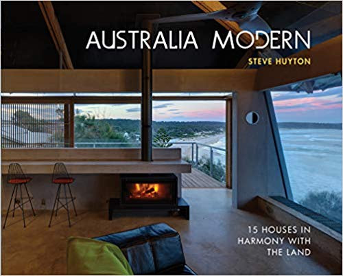 Australia Modern 15 Houses in Harmony with the Land