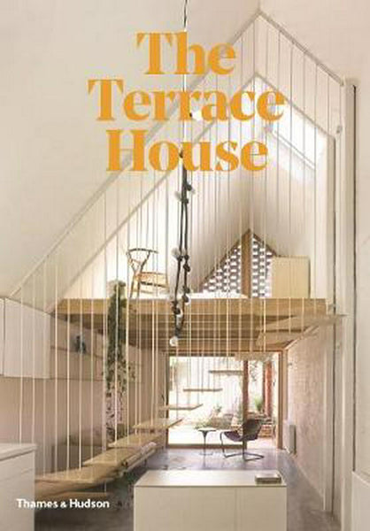 Terrace House: Reimagining the Australian Way of Life (compact edition)