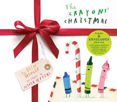 The Crayons Christmas
