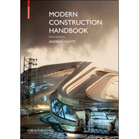 Modern Construction Handbook 5th ed