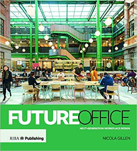 Future Office Next Generation Workplace