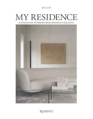 My Residence 2018: Issue 3