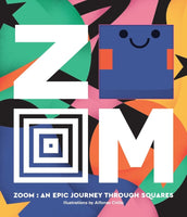Zoom An Epic Journey Through Squares
