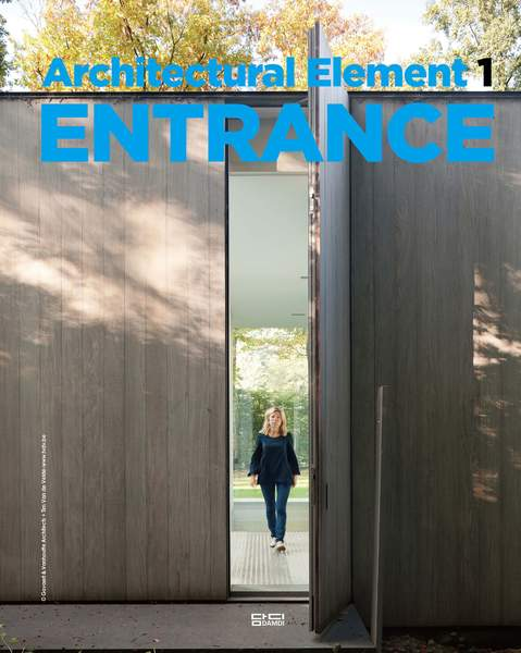 Architectural Element 1 : Entrance