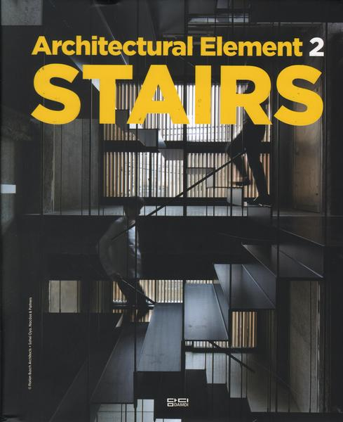 Architectural Element: Stairs