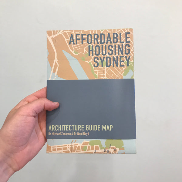Affordable Housing Sydney: Architecture Map Guide