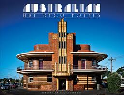 Australian Art Deco Hotels