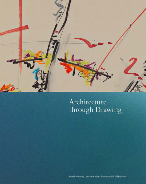 Architecture through Drawing