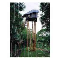 Locations: Anthology of Architecture and Urbanism