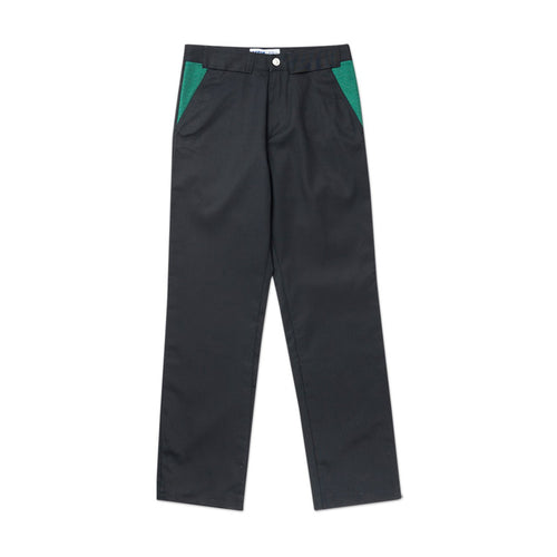 visibility duty pant (black)