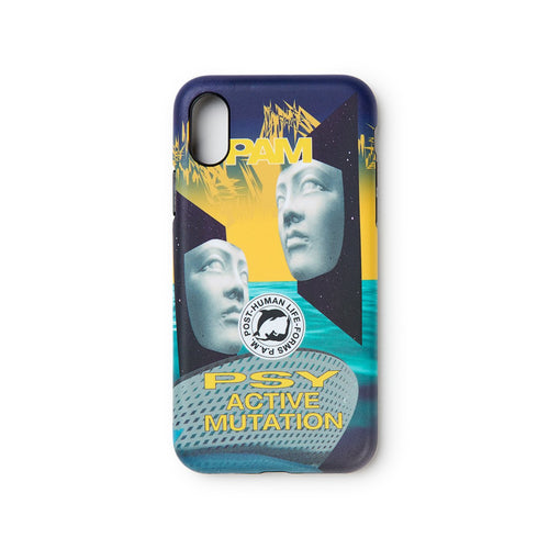 post human phone case (multi)
