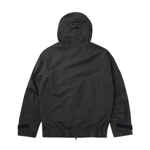 gore-tex paclite® shell jacket (black)
