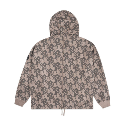 sweat shirt (camo)
