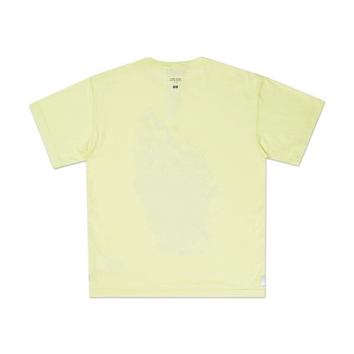 t-shirt (yellow)