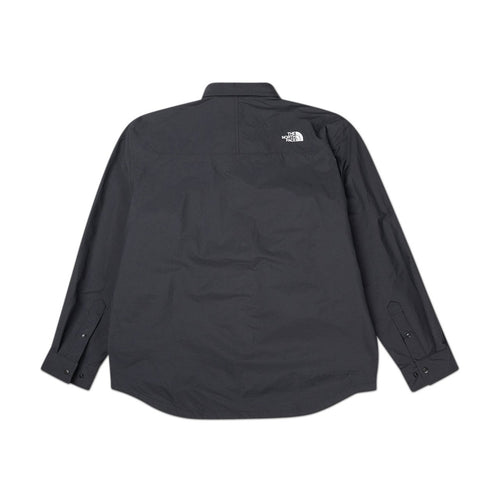 kk coach shirt (black)