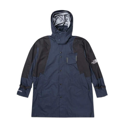 kk gore-tex light coat jacket (black)
