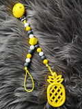 Attache double Ananas