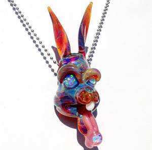 Bunny Rabbit (Opal Acid-Eating)