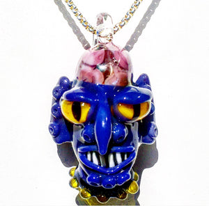 Android Brains Pendant