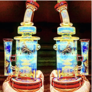 Fully Fumed Torus Incycler