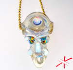 Moonstone Third Eye Shaman