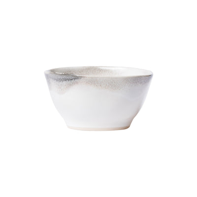 Aurora Ash Cereal Bowl by VIETRI