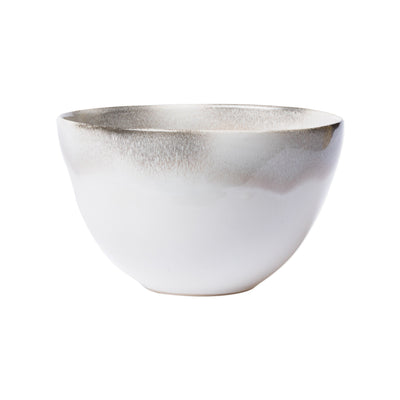 Aurora Ash Deep Bowl by VIETRI