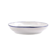 Aurora Edge Pasta Bowl by VIETRI