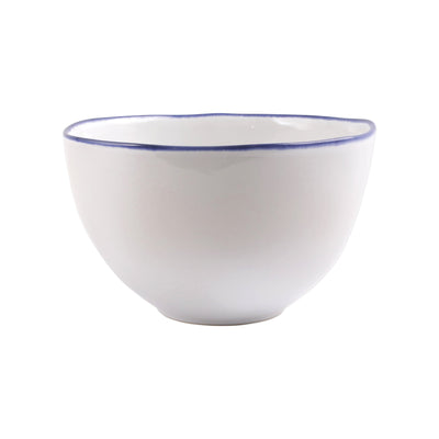 Aurora Edge Deep Bowl by VIETRI