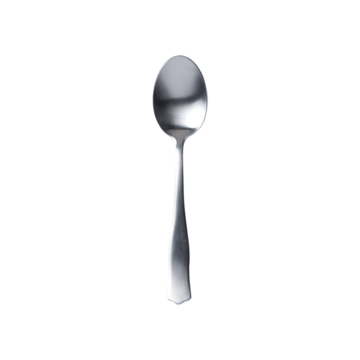 Borgo Matte Place Spoon by VIETRI