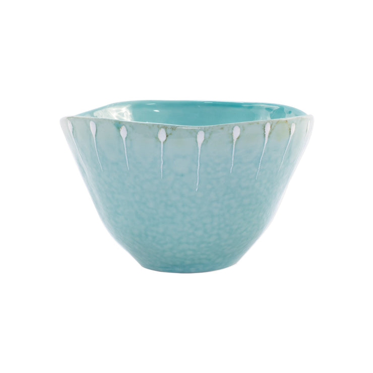 Cascata Deep Serving Bowl by VIETRI