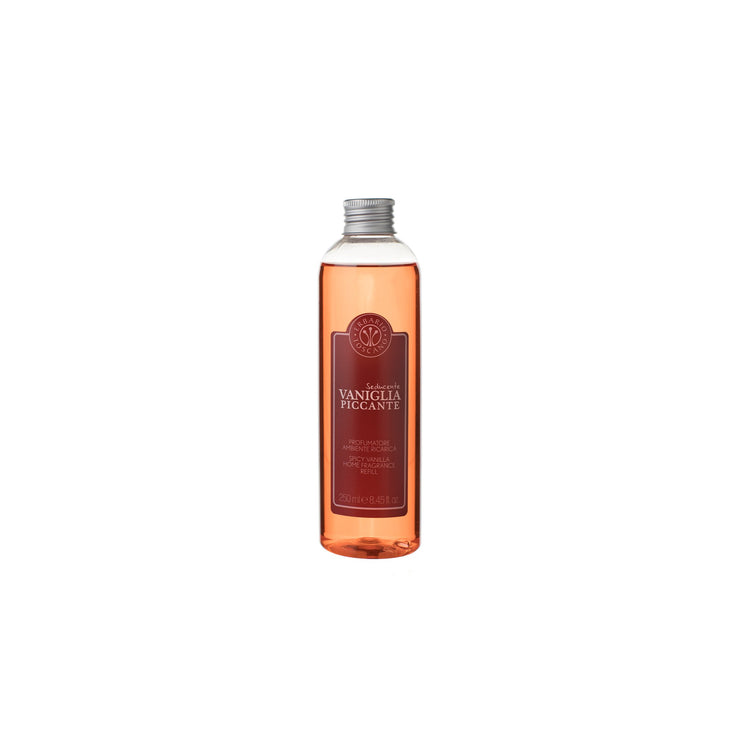Spicy Vanilla 500ml Diffuser Refill by VIETRI