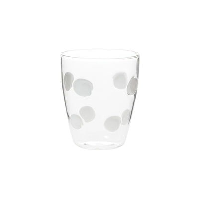 Drop Short Tumbler by VIETRI