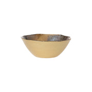 Earth Glass Cereal Bowl by VIETRI