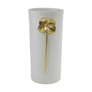Fiori Poppy Medium Vase by VIETRI