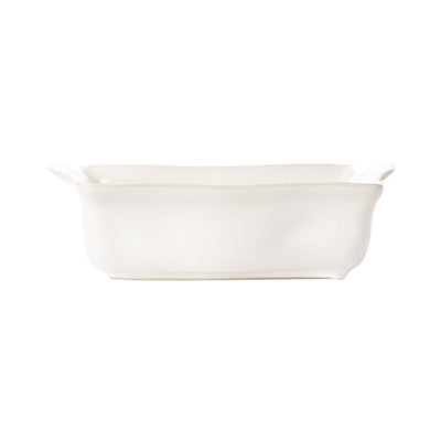 Forma Cloud Square Baking Dish by VIETRI