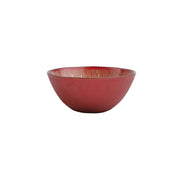 Festa Glass Cereal Bowl by VIETRI