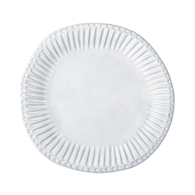 Incanto Stripe Dinner Plate by VIETRI