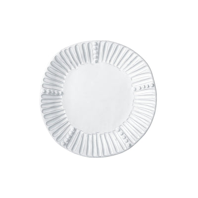 Incanto Stripe Salad Plate by VIETRI