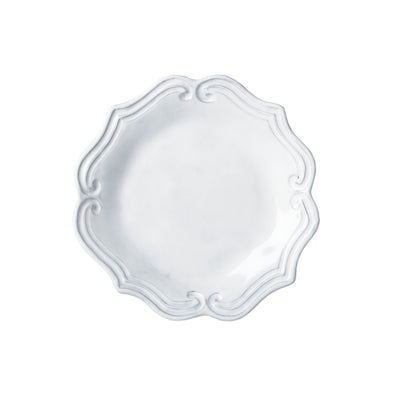 Incanto Baroque Salad Plate by VIETRI