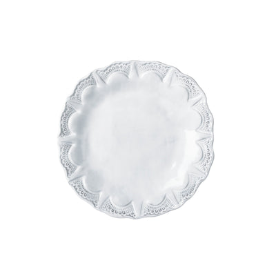 Incanto Lace Salad Plate by VIETRI